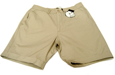 CHEAP MONDAY pant.corto camel