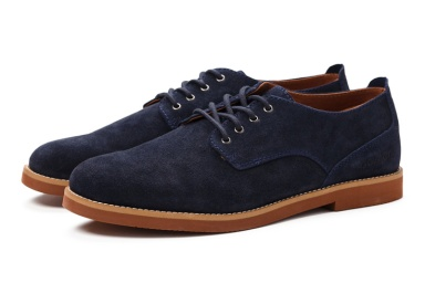 Zapato Surfer Rosa Navy Pointer